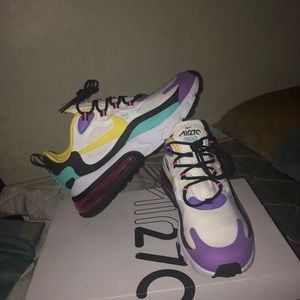 Nike air max 270 size 8 mens